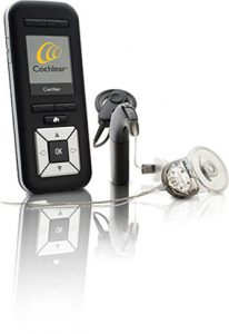 Use your natural hearing with Cochlear™ Hybrid™ Hearing*