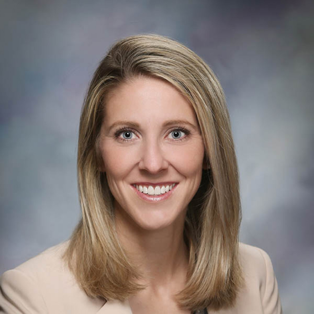 Rehder Balance & Hearing Clinic, Inc is excited to welcome Dr. Amy L. Remsberg